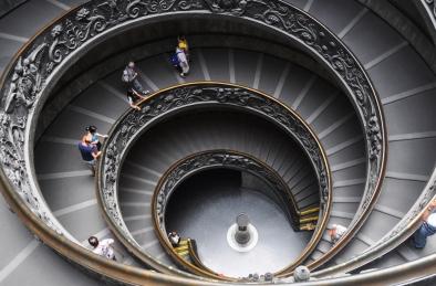 ROME, VATICAN CITY, ITALY
