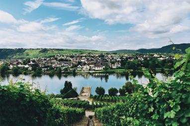 NEUMAGEN-DHRON, GERMANY